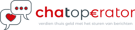 Chatoperator.eu | Verdien thuis geld met het sturen van berichten